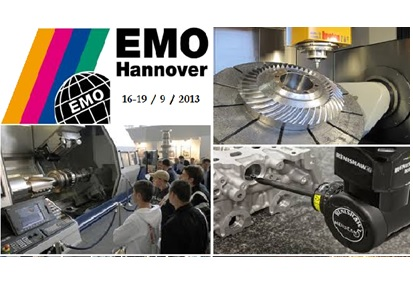 Hannover Emo Fair Germany