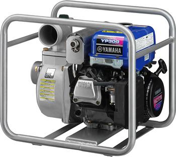 Yamaha Pumps